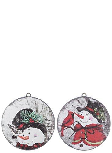 resin bird ornaments - 9
