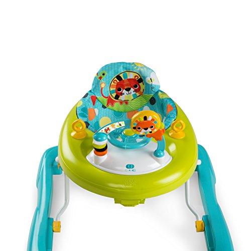 Caminador Para Bebé De Bright Stars, Verde Safari