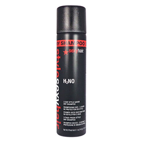 Sexy Hair Concepts Style Sexy Hair, H2NO 3 Day Style Saver Dry Shampoo, 5.1 ounces by Sexy Hair (Image #2)