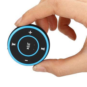 3.5MM Car Bluetooth Receiver 3.0 Wireless Music Audio Receiver - Car Audio & Monitor Car MP3 Player - (Green)