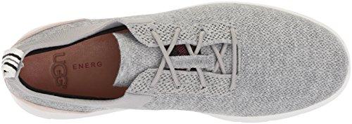 Sneaker Black Seal Ugg Hyperweave Feli 6qwZ4d4