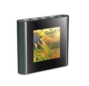Sylvania 4 GB Video MP3 Player (Gtaphite)