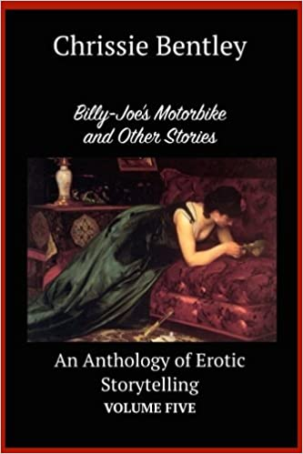 Erotic strory telling