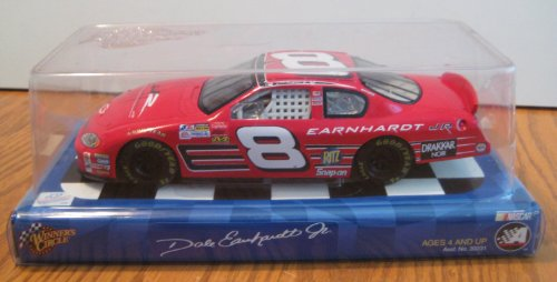 Dale Earnhardt Jr #8 Special Edition 1/24 Scale Winners Circle from Winners Circle