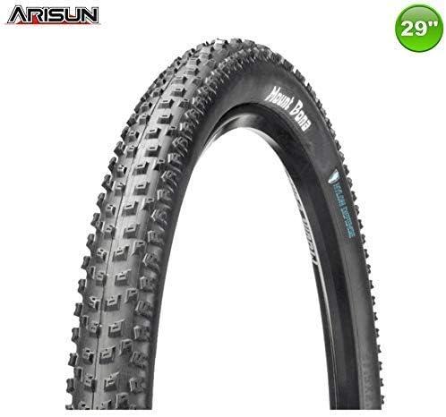 Arisun 1X Neumático de la Bicicleta Mount Bona Kd MTB Cubierta de ...