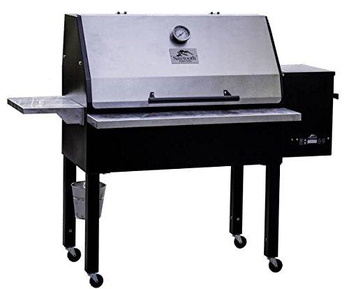 yoder smoker grill - 6