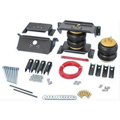 Firestone Ride-Rite 2558 Ride-Rite Air Helper Spring Kit Rear