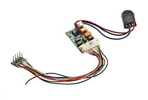 (Model Rectifier Corp HO Universal Sound Decoder, Steam)