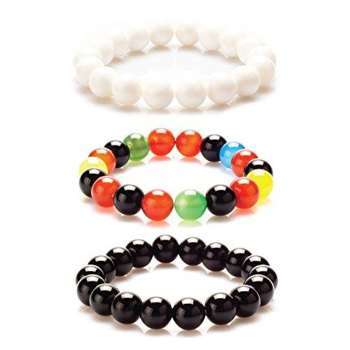 Bracelet Gemstones Natural Stone Bracelets