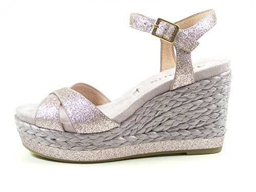 28309 28 mode Lilas Tamaris 1 femme sandales C7ax1xO