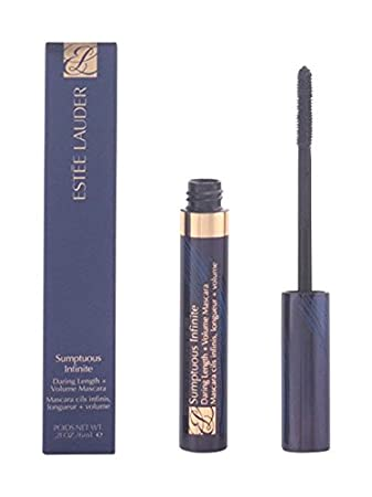 Sumptuous Infinite Daring Length + Volume Mascara by Estée Lauder #20