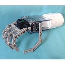 Customizable Bionic Life Sized Moving Robotic Hand Kit