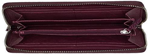 Donna Viola Sallyls8 4780 plum Millen Portafoglio Liebeskind Berlin qXIwU7p