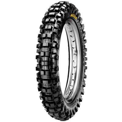 120/100x18 Maxxis Maxx Cross Desert Intermediate Terrain Tire for Husaberg FE 450 2013-2014
