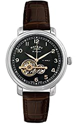 Rotary GS90500-19 Mens Les Originales Jura Automatic Watch