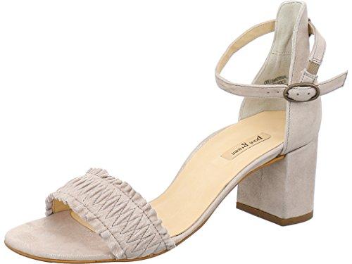 Sandales De Mode Paul Femmes Vertes Cachemire