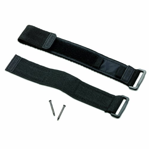 Garmin wrist expander screws included