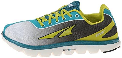 Altra–The One 2,5donna corsa scarpe neutro scarpe–Sprite
