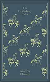 The Canterbury Tales - Clothbound Classics Penguin