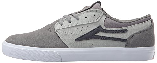 LAKAI Skateboard Shoes GRIFFIN GRAY SUEDE