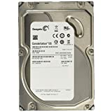 "Seagate ST1000NM0011 Disco Duro 1TB, Sata 6Gb/s, 64MB, 7200 RPM, 3.5"", Bulk"
