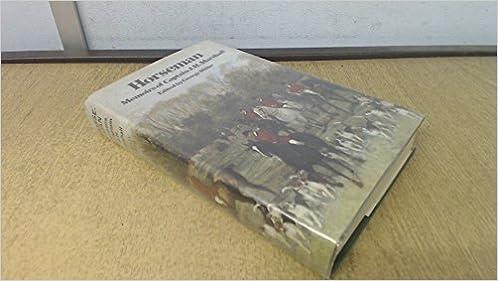 Memoirs of Captain J.H.Marshall Horseman
