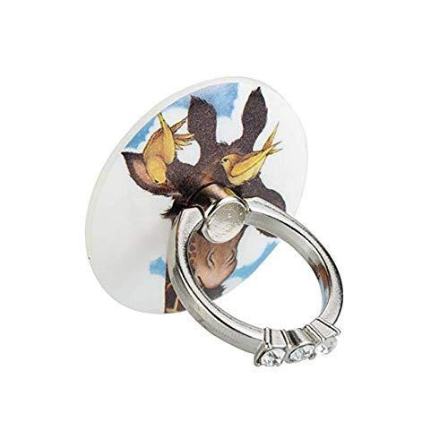 Deer Phone Ring Holder, 360