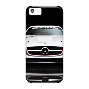 Waterdrop Snap-on Amg Sls Case For Iphone 5c