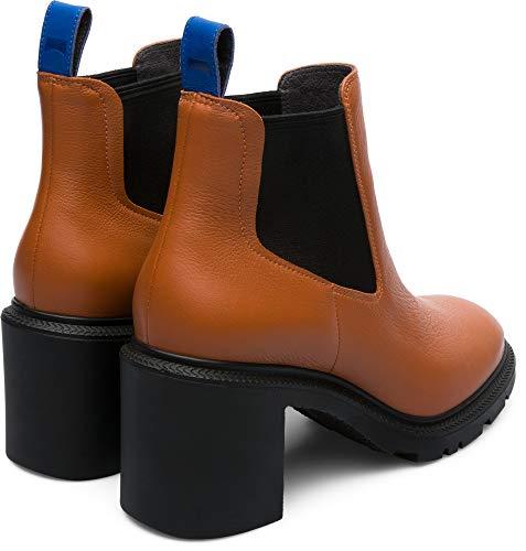 Camper Whitnee K400327 003 Zapatos De Vestir Mujer