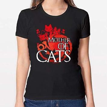 Positivos Camisetas Mujer/Chica - diseño Original Madre de ...
