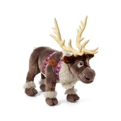 Disney Collection Frozen Sven Medium 17 Plush