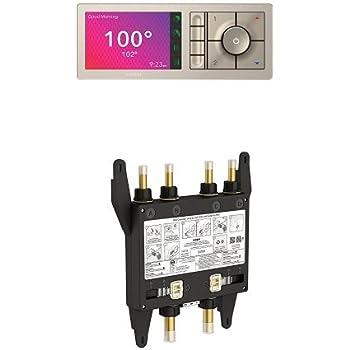 Moen Ts3304tb U By Moen Digital Shower Controller And