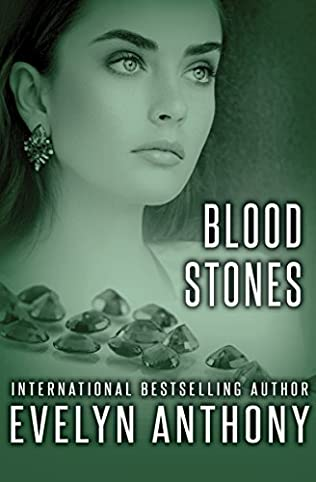 book cover of Bloodstones