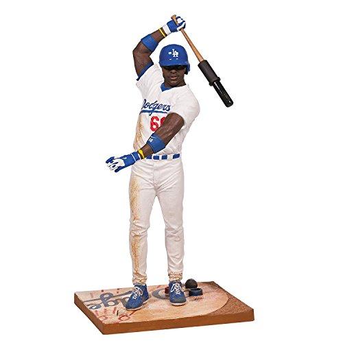 McFarlane Toys MLB Series 32 Yasiel Puig Action Figure