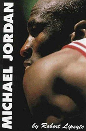 Michael Jordan: A Life Above the Rim (Superstar - Michaels The Rim