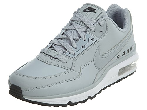 Max Nike white Cool Men's Grey Running Shoe Air Grey Ltd 3 Wolf EBwHTxBqr
