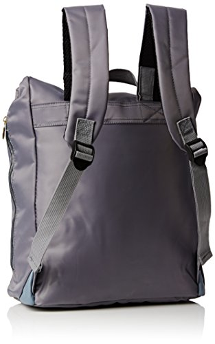 Gris Unisex Barlowe Grey Bolsa de Gola Superior Blue adulto Powder Asa Loop R8qYWBWnO