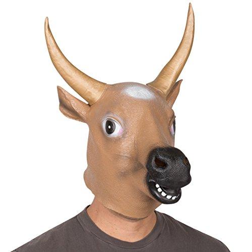 bull head - 7