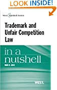 #7: Trademark and Unfair Competition in a Nutshell (Nutshells)