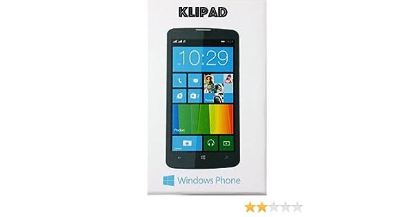 Klipad - Teléfono Windows: Amazon.es: Electrónica