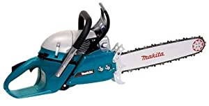 Makita DCS6401-20 Commercial Grade 20-Inch 64cc 2-Stroke Gas-Powered Chain Saw