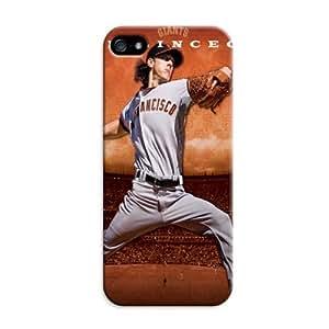 Customizable Baseball San Francisco Giants iphone 5/5s Case Durable Case Cover
