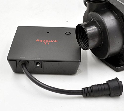Aqualink T1wireless Controller für jecod Jebao CP25/CP40Cross Flow Wave Maker und für DCS/DCT Pumpe