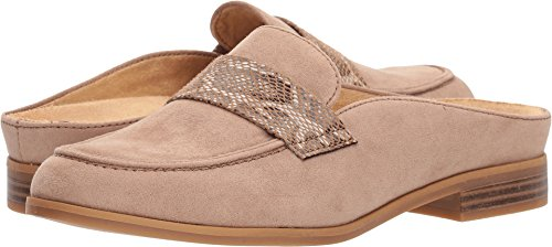 Naturalizer Women's Mattie Tan Micro/Snake 7 M US