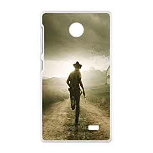 COBO The Walking Dead Phone Case for Nokia Lumia X