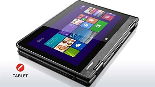 2016 Latest Lenovo Flagship ThinkPad Yoga 2-in-1 Converti...