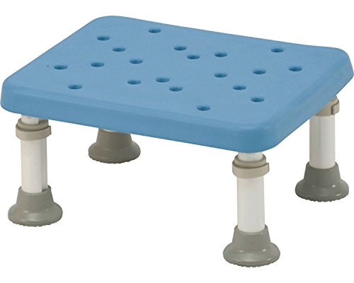 浴槽台[ユクリア]ソフトレギュラー1826 PN-L11626A ブルー B01M3O5LS6 ブルー ブルー