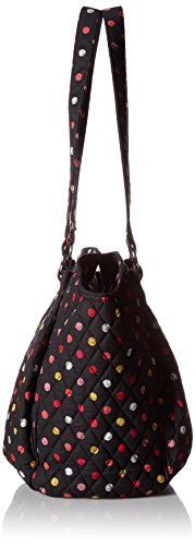 Bradley Havana Signature Bag Glenna Dots Vera Cotton Shoulder 7wzgaPqP