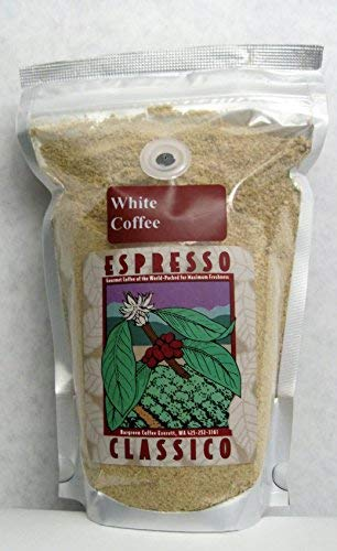 bargreens coffee espresso classico white ground coffee