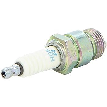 JR9C Standard Spark Plug 6193 Pack of 1 NGK